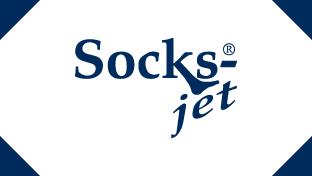 socks-jet